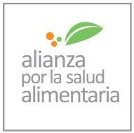 Alianza por la salud alimentaria logo