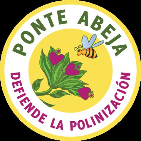 #PonteAbeja