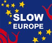 Slow Europe logo