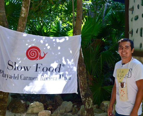 Slow Food Playa del Carmen