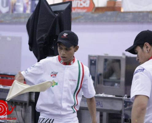 Slow Food Pizza Show 2016