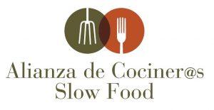 Alianza de Cocineros Slow Food logo