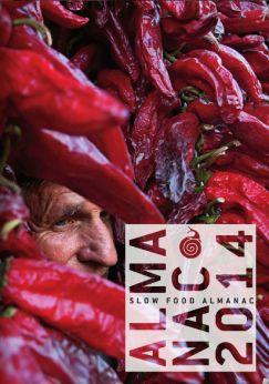 Almanac Slow Food 2014