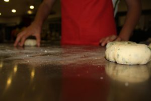 Cultura Gastronómica Tsotsil