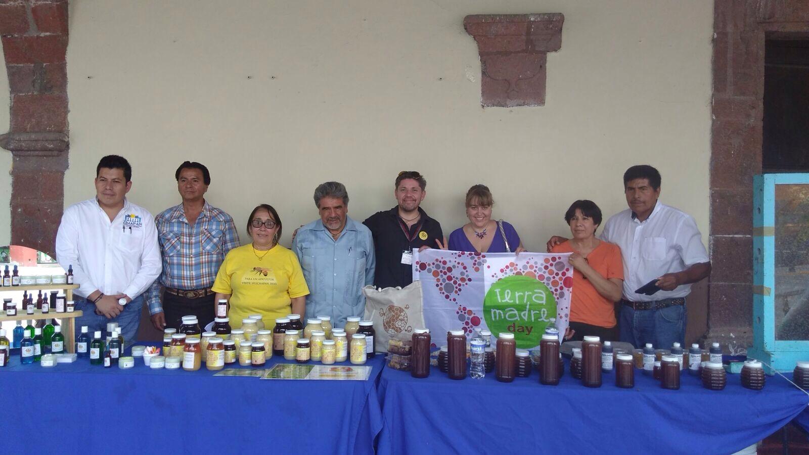 Salva la Colmena Pachuca