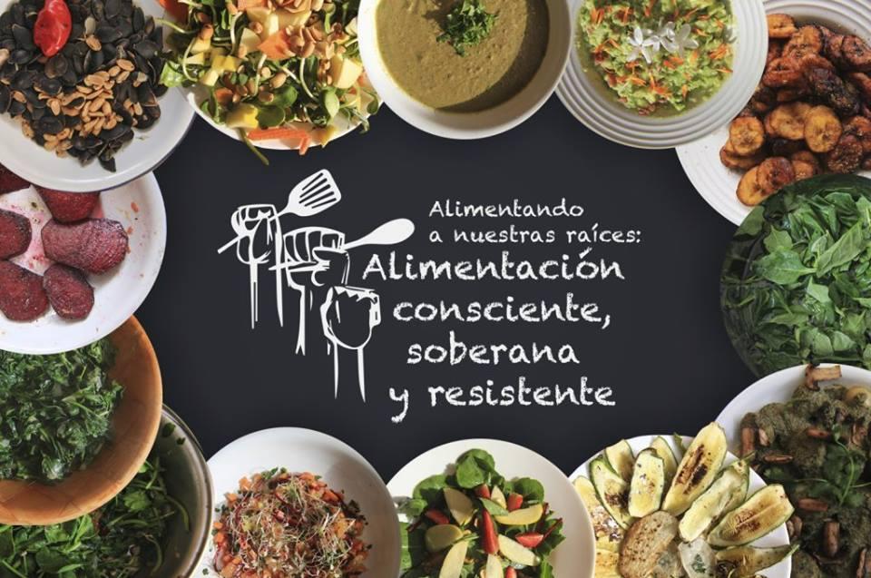 campaña por la educación alimentaria