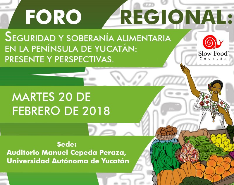 Foro Mérida
