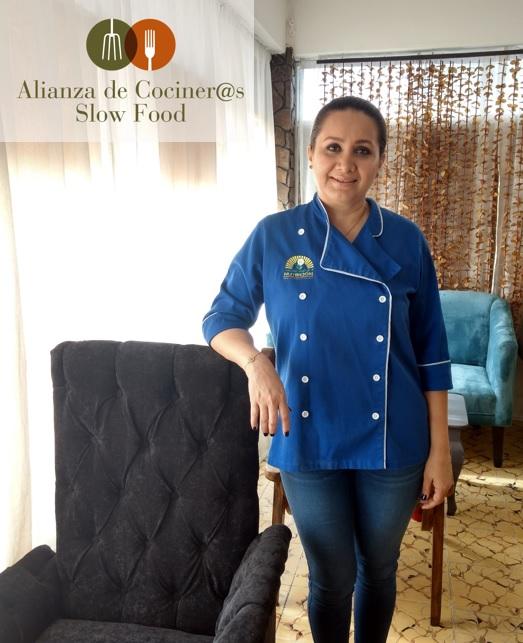 Almendra Del Rocío